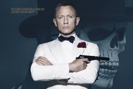 Daniel Craig returns for his latest mission as 007 in 'SPECTRE'.