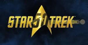 50 years on and 'Star Trek' continues to endure, Gene Roddenberry's optimistic vision of the future forever captureing the hearts and minds of millions the world over.